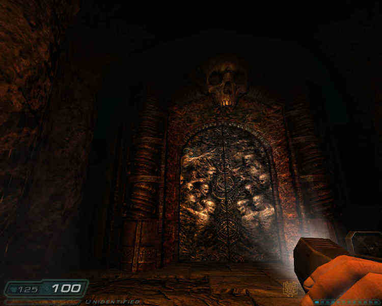 Hells Gate. Knock Knock Knocking On Hells Door! & DOOM3